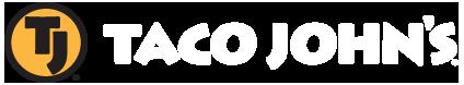 Taco John's Franchise logo
