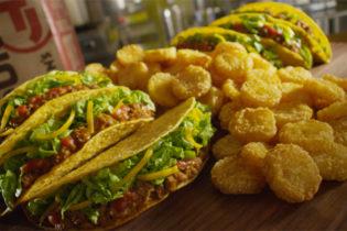 Taco John's franchise
