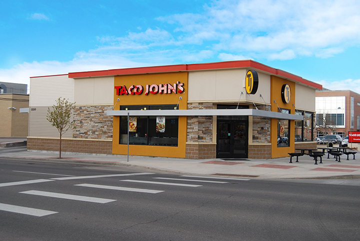 Browse all Taco John's locations in the United States to enjoy original tacos, burritos, nachos or Potato Olés. Fresh, flavorful meals for breakfast, lunch, and dinner.