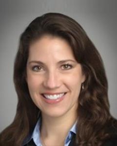 Kelly Hopper, CFO