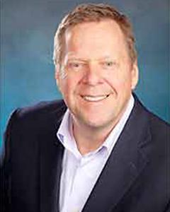 Bob Karisny, VP for Menu Strategy and Innovation