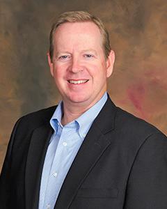 Barry Westrum, CMO